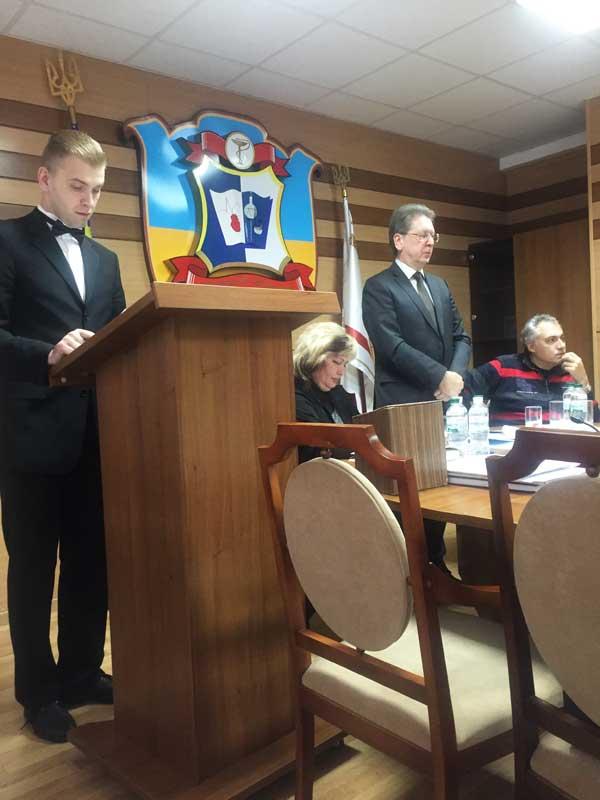 декабря года состоялась защита кандидатской диссертации   2210