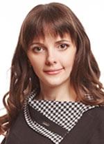 Лопина Наталия Андреевна