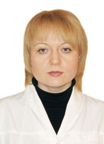 К.м.н., доц. Кривоносова Елена Михайловна
