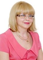 Д.м.н., профессор  Журавлёва  Лариса Владимировна