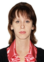 Аспирант Бутова Татьяна Сергеевна