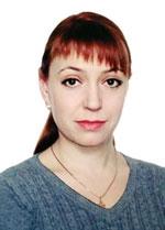 К.м.н., асс. Сокольникова Неля Владимировна