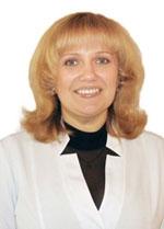 К.м.н., доц. Лахно Ольга Викторовна