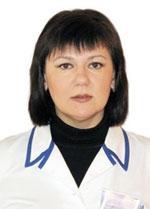 К.м.н., доц. Цивенко Оксана Ивановна