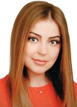 К.м.н., асс. Журавлёва Анна Константиновна
