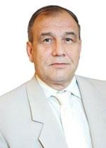 К.м.н., проф. Летик Иван Васильевич