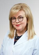 Журавльова Лариса Володимирівна