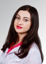 Огнєва Олена Валентинівна