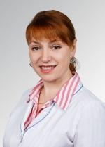 Сокольникова Неля Володимирівна