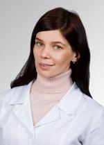 Кулікова Марія Валеріївна