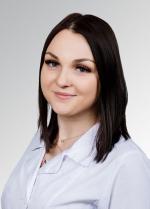Келєберда Ольга Сергіївна