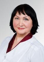 Салієнко Тетяна Яківна
