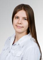 Стоянова Юлія Дмитрівна