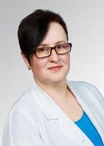 Моїсеєнко Тетяна Анатоліївна