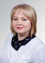 Кривоносова Олена Михайлівна