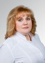 Лахно Ольга Вікторівна