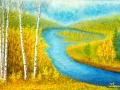 Река Берестовая